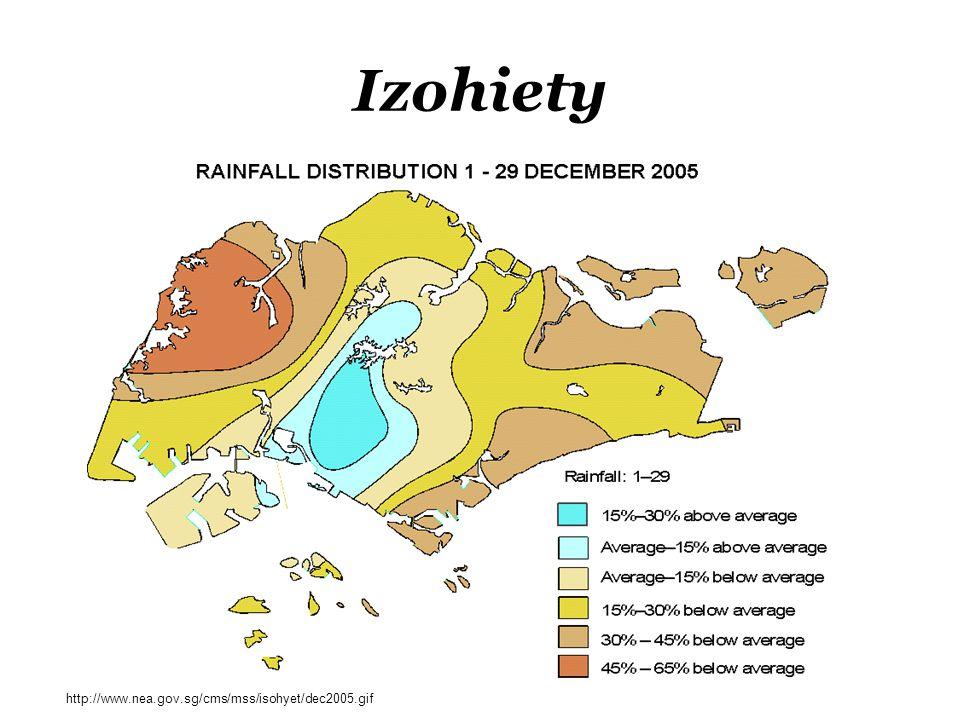 Izohiety http://www.nea.gov.sg/cms/mss/isohyet/dec2005.gif