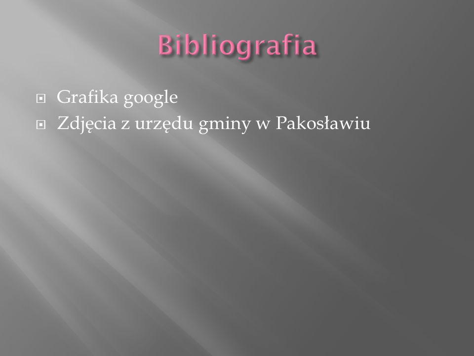  Grafika google  Zdjęcia z urzędu gminy w Pakosławiu