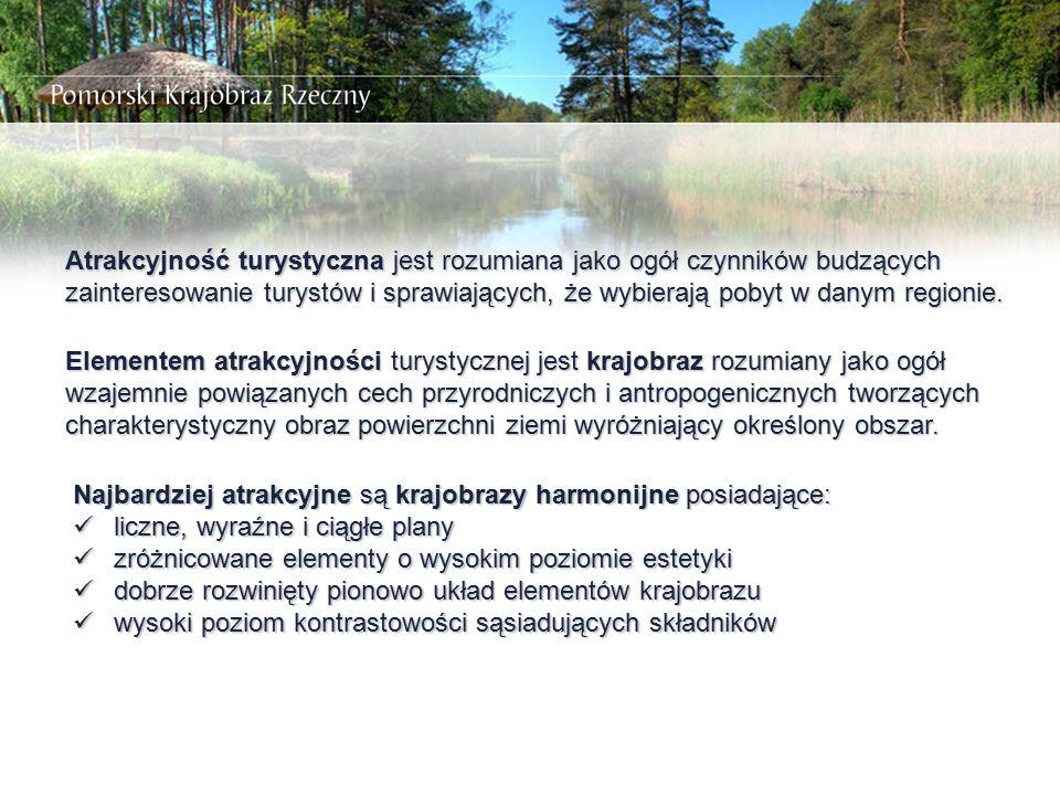 Założenia budowy marki produktu Pomorski Krajobraz Rzeczny Budowa marki: 1.Określenie grupy docelowej do której będzie adresowana marka 2.Określenie elementów tworzących tożsamość marki, takich jak: 3.komunikacja marketingowa 3.Budowanie Marki Pomorski Krajobraz Rzeczny powinno opierać się o zintegrowane działania samorządów lokalnych, współpracę zarówno w zakresie działań marketingowych, jak inicjatyw w zakresie rozbudowy infrastruktury turystycznej i paraturystycznej ze szczególnym uwzględnieniem współpracy i koordynacji działań w gminach polskich i niemieckich położonych przygranicznie.