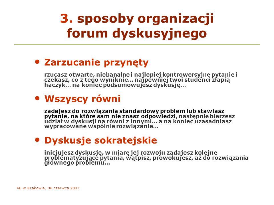 AE w Krakowie, 06 czerwca 2007 3.