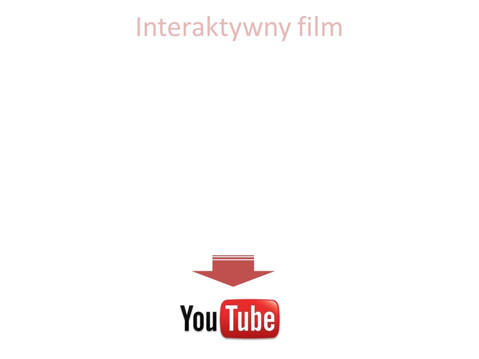 Interaktywny film