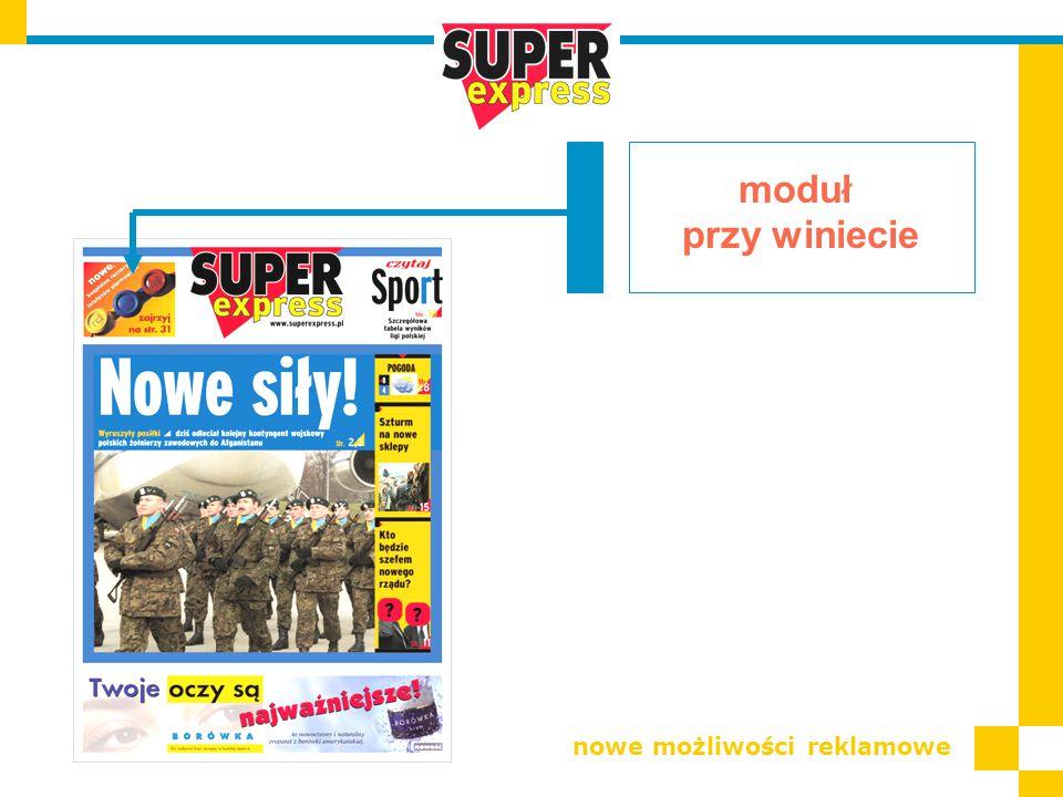 moduł przy winiecie nowe możliwości reklamowe