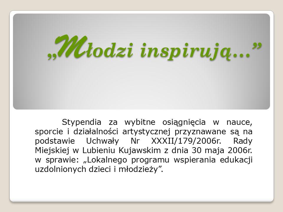 Program po raz pierwszy zaczął funkcjonować od 1 września 2006 r.