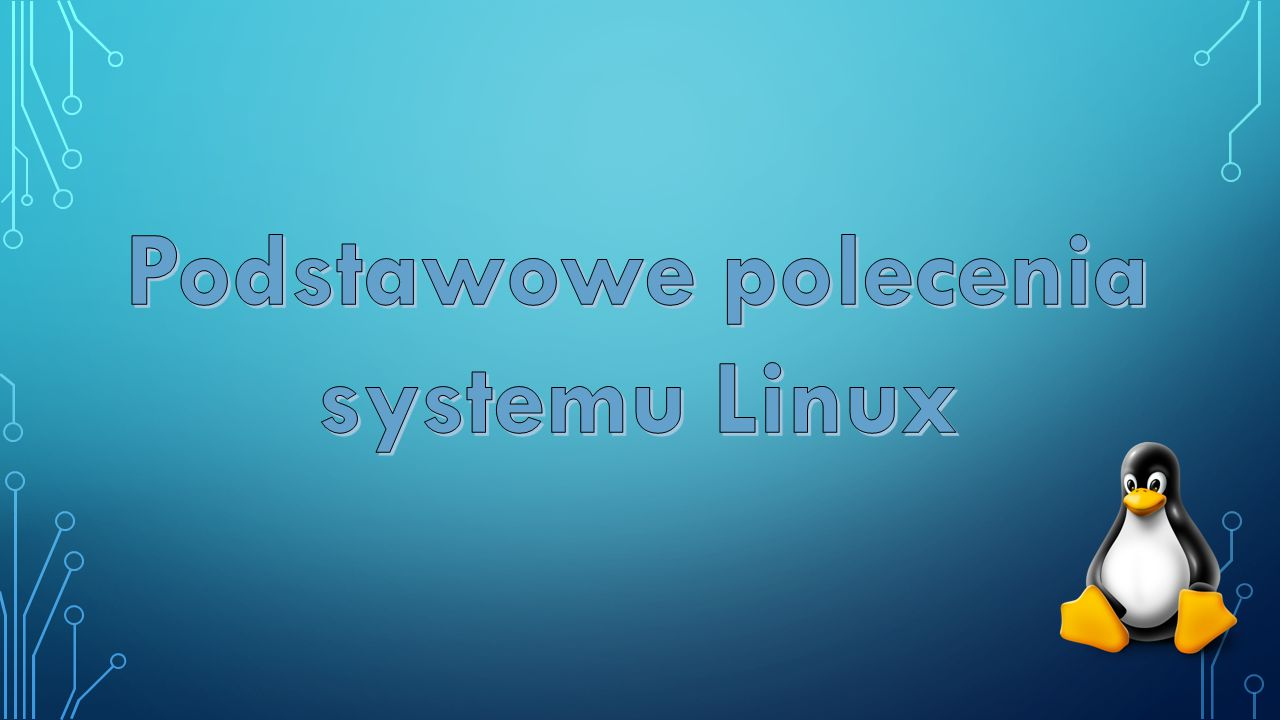 10 NAJPOPULARNIEJSZYCH DYSTRYBUCJI Linux Mint Ubuntu Fedora Debian openSUSE Arch Linux PCLinuxOS CentOS/Red Hat Enterprise Linux Mandriva Linux Slackw