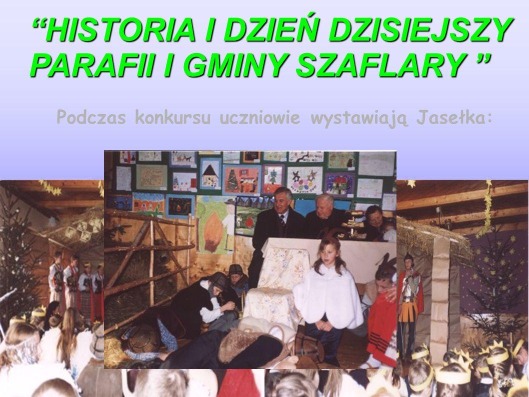 """""""Konkurs Ekologiczny Bioróżnorodność Karpat"""" Tak Było W 2003:"""