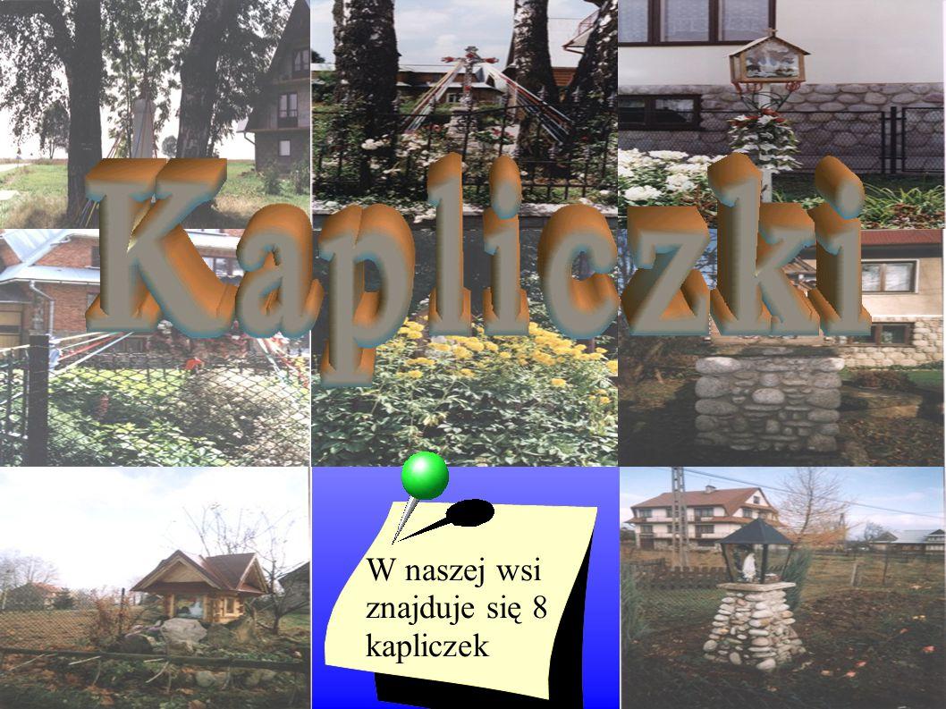 8 grudnia 2000r. Ks. Biskup Jan Szkodoń poświęcił cmentarz