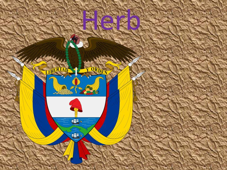 Stolica Stolicą Kolumbii jest Bogota.