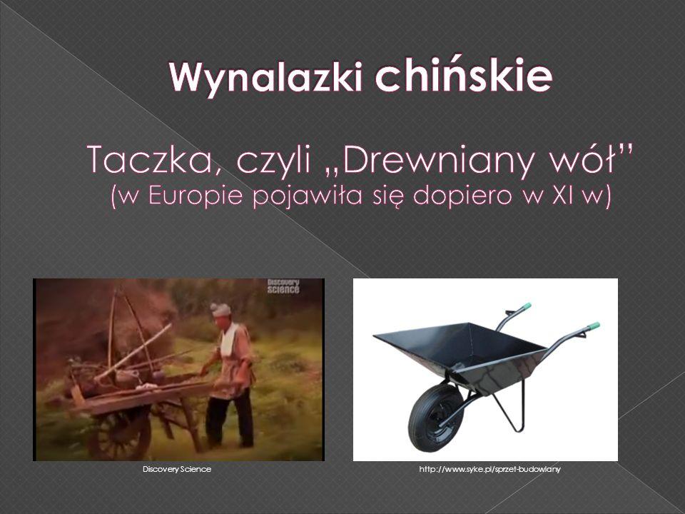 http://losyziemi.pl/naukowcy-uzyskali-prad-z-papieru-i- specjalnego-tuszu/ wynaleziony w II wieku p.n.e jako materiał na ubrania i do pakowania, później zastosowany jako materiał, na którym pisano