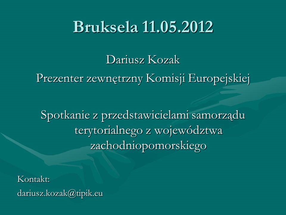 Unia Europejska to grupa demokratycznych państw współpracujących na rzecz poprawy warunków życia obywateli oraz budowania lepszego świata www.europa.euwww.ec.europa.euwww.regionetwork2020.eu www.opendays.europa.eu