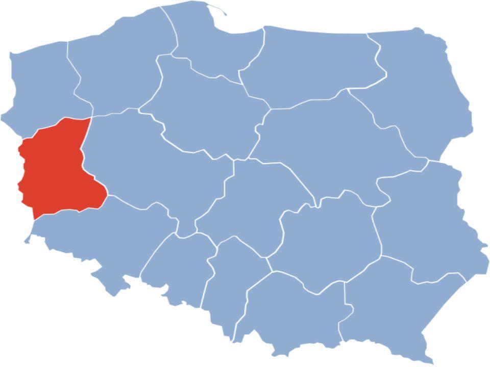 Strategia Rozwoju Zielonej Góry na lata 2012-2022 cel nr 1 rozwój funkcji metropolitalnych miasta