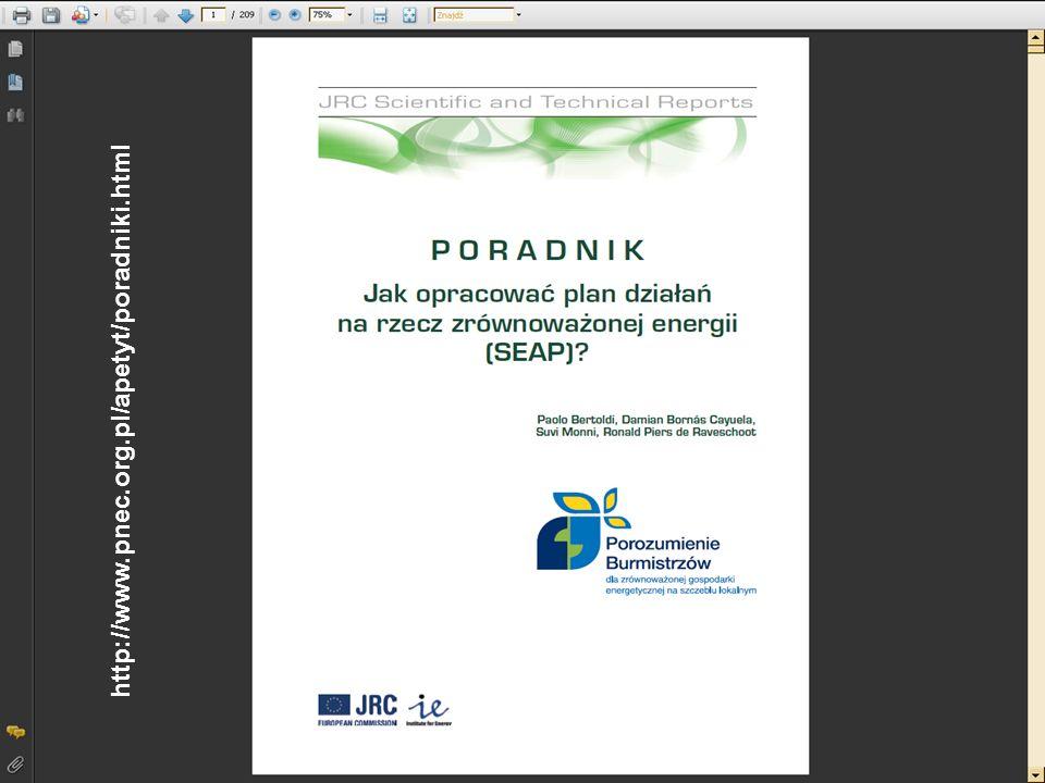 Narodowy Fundusz Ochrony Środowiska i Gospodarki Wodnej UNIA EUROPEJSKA FUNDUSZ SPÓJNOŚCI Narodowy Fundusz Ochrony Środowiska i Gospodarki Wodnej http