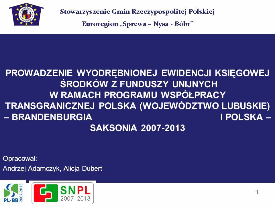 12 Zasady (polityka) rachunkowości z zakładowym planem kont Przepisy ustawy o rachunkowości nakładają na wszystkie firmy prowadzące księgi rachunkowe obowiązek posiadania dokumentacji opisującej w języku polskim przyjęte zasady (politykę) rachunkowości.