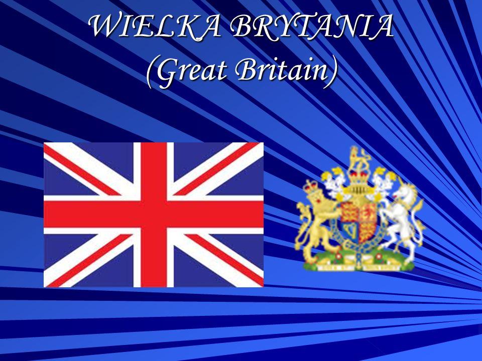 WIELKA BRYTANIA (Great Britain)