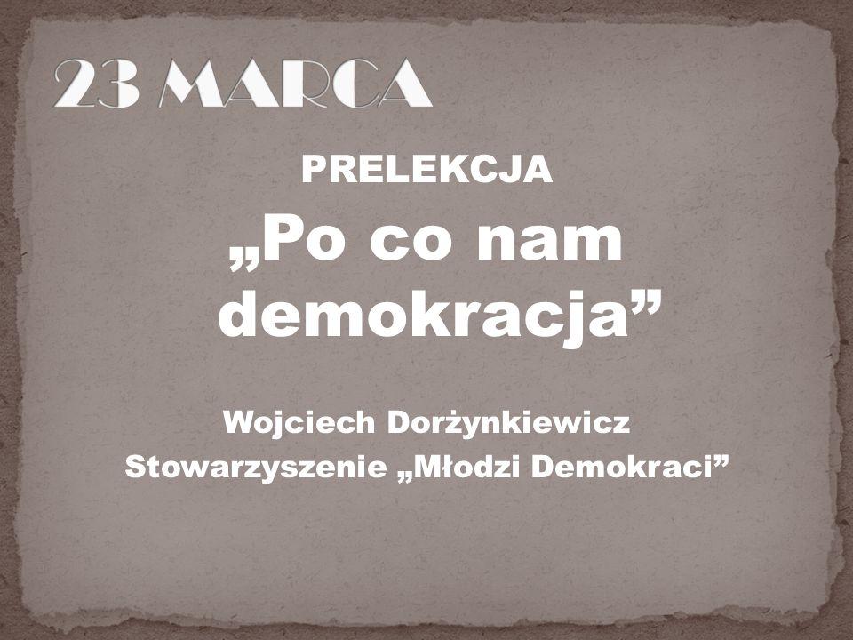 polski urzędnik, Dyrektor Delegatury Krajowego Biura Wyborczego w Szczecinie