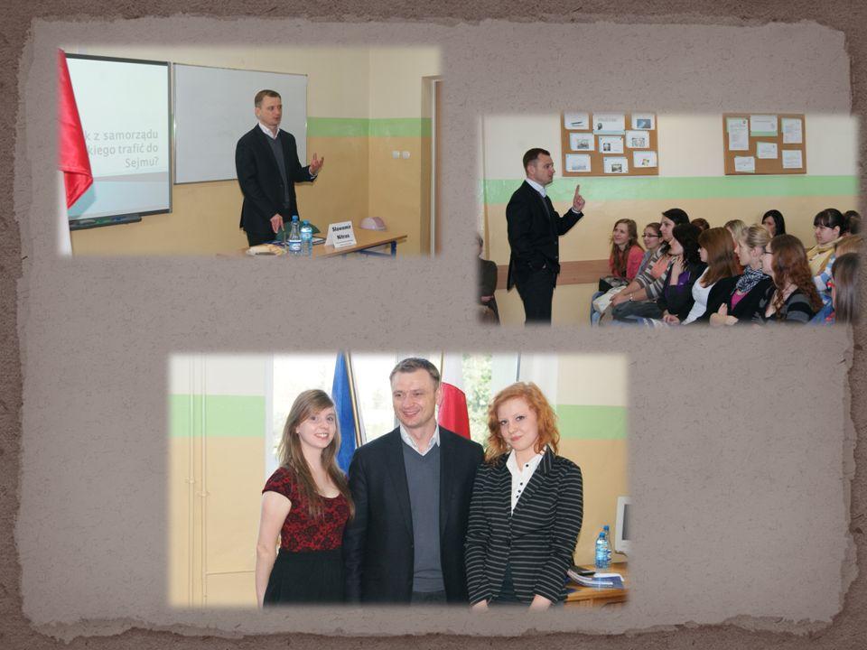 WYWIAD Robert Krupowicz Burmistrz Goleniowa