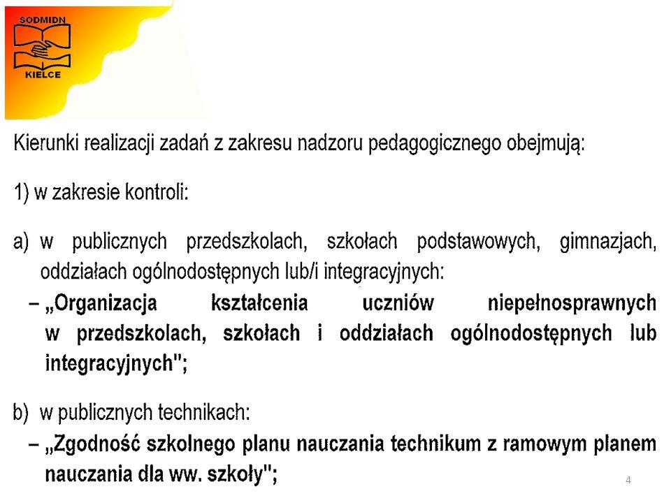 Materiały opracowała - Monika Zawadzka-Chłopek 4