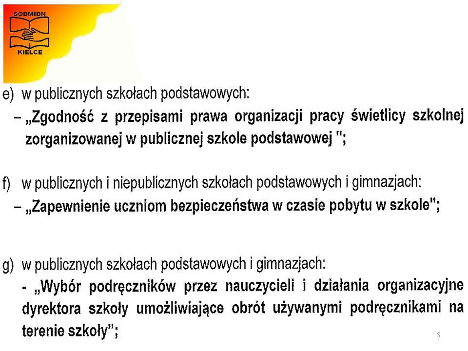 Materiały opracowała - Monika Zawadzka-Chłopek Egzamin maturalny z informatyki od roku szkolnego 2014/2015 na poziomie rozszerzonym 47 Opinia Konferencji Rektorów Akademickich Szkół Polskich o informatorach maturalnych od 2015 roku: