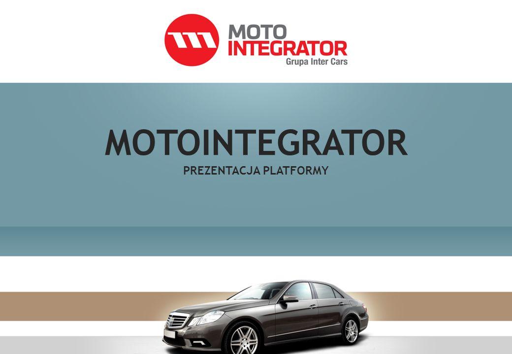 Czym jest Motointegrator.