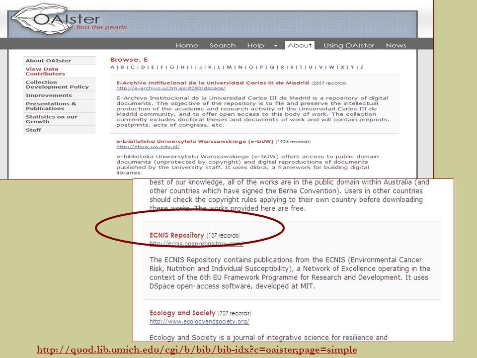 http://quod.lib.umich.edu/cgi/b/bib/bib-idx?c=oaister;page=simple