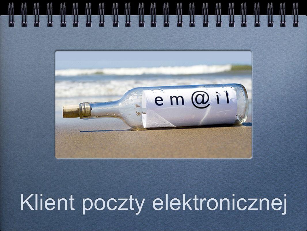 Klient poczty elektronicznej