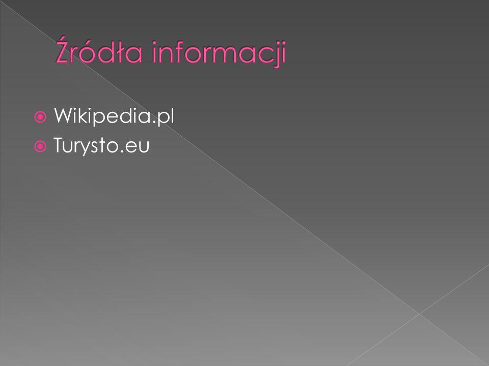 Wikipedia.pl Turysto.eu
