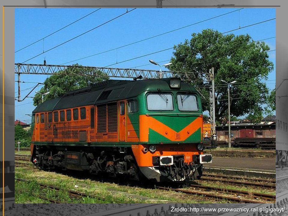 12 Źródło: http://www.przewoznicy.rail.pl/gigabyt/