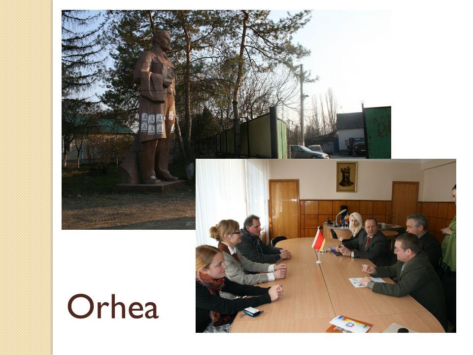 Orhea
