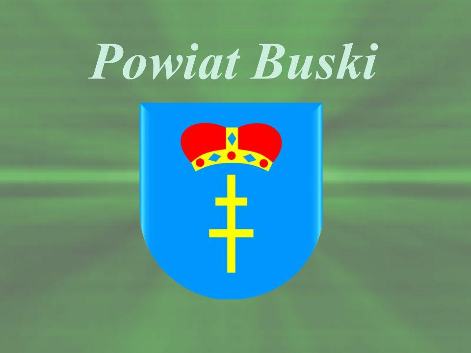 Powiat Buski
