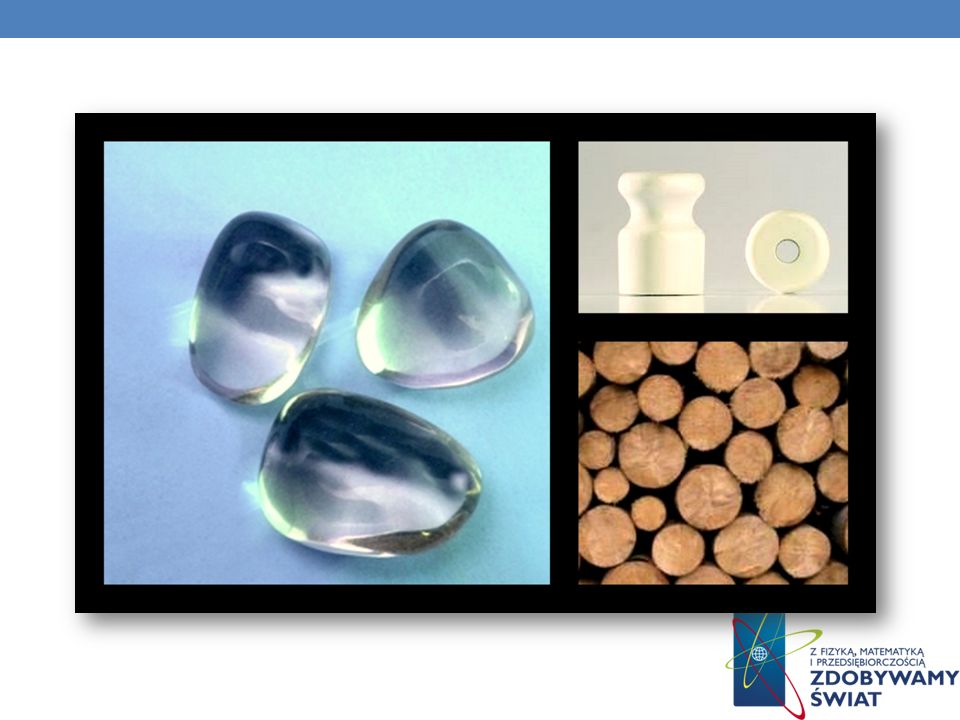 Materiał, który nie przewodzi prądu elektrycznego (np. dielektryk).Izolatorami są np.: szkło, porcelana, specjalna guma, pewne rodzaje plastików, such