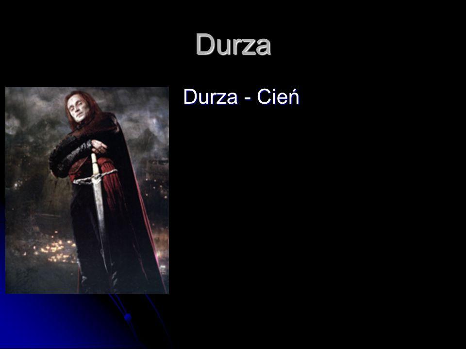 Durza Durza - Cień Durza - Cień