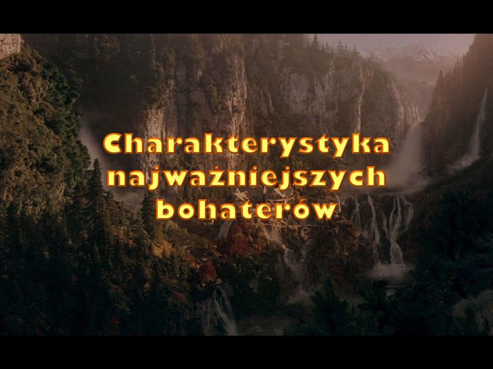 Hobbit, główny bohater filmu, Powiernik Pierścienia.