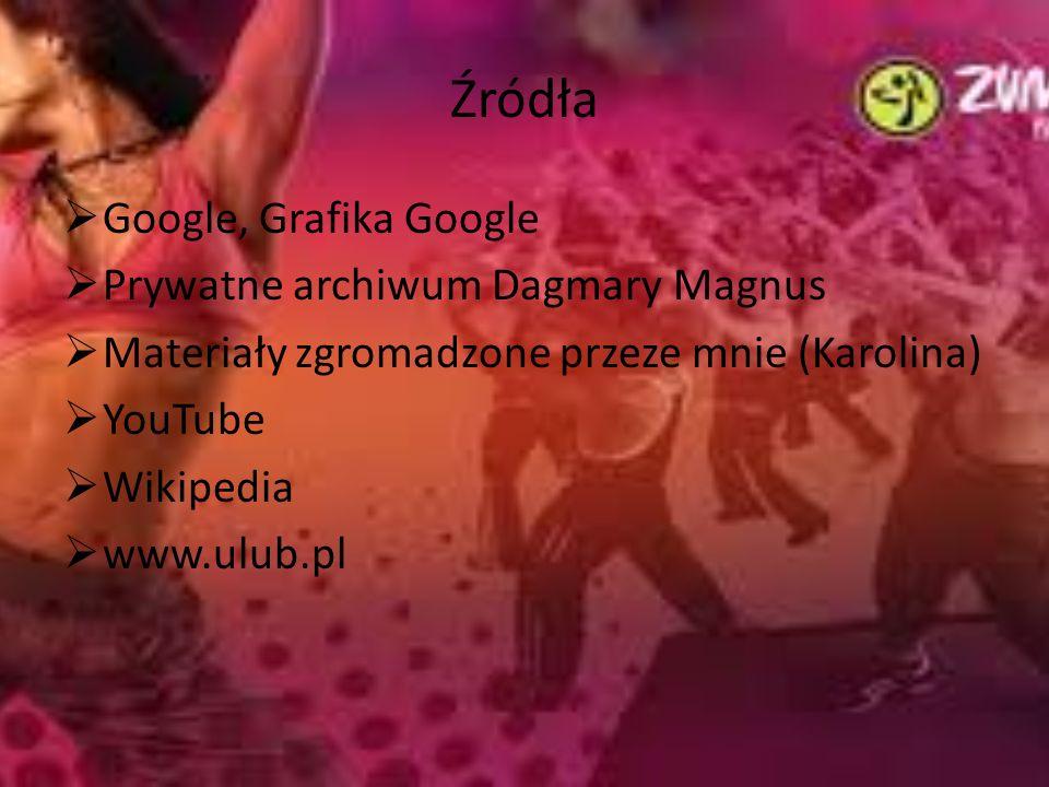 DAGMARA I KAROLINA DZIĘKUJĄ ZA UWAGĘ !!!!!