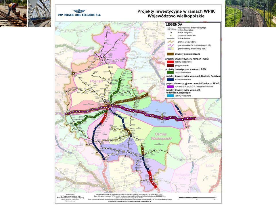 Zarządca narodowej sieci linii kolejowych