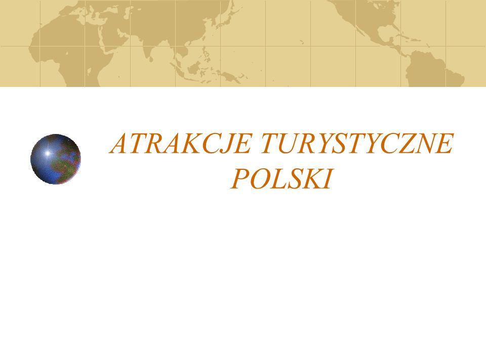 Walory przyrodnicze Polski Urozmaicony krajobraz – od gór (młodych i zrębowych) na południu poprzez wyżyny, krajobraz nizinny po pagórkowate i jeziorne pojezierza i niziny nadbrzeżne na północy kraju Obszary niezdegradowanego środowiska Obszary dziewicze głównie w Polsce wschodniej i północno-wschodniej