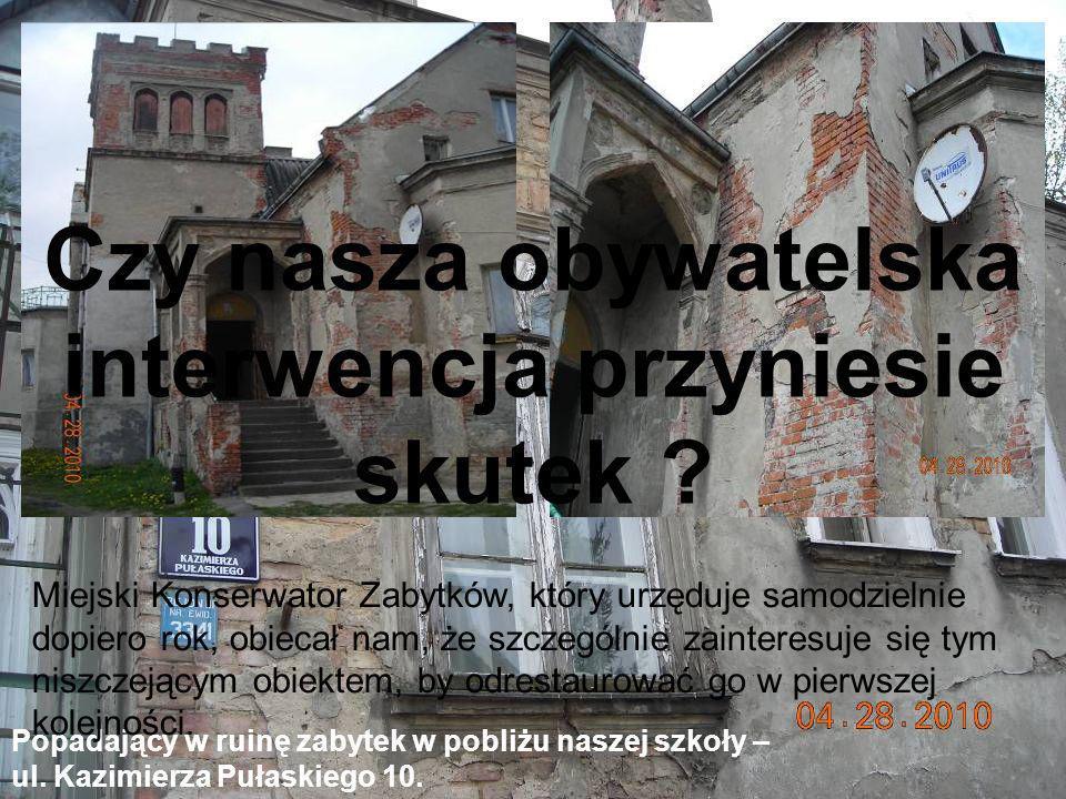 Władze samorządowe przez 20 lat starały się przywołać pamięć o zdarzeniach nie tylko z najnowszej historii, ale także ratowały pamięć o przeszłości – zaniedbaną przez lata PRL – u.