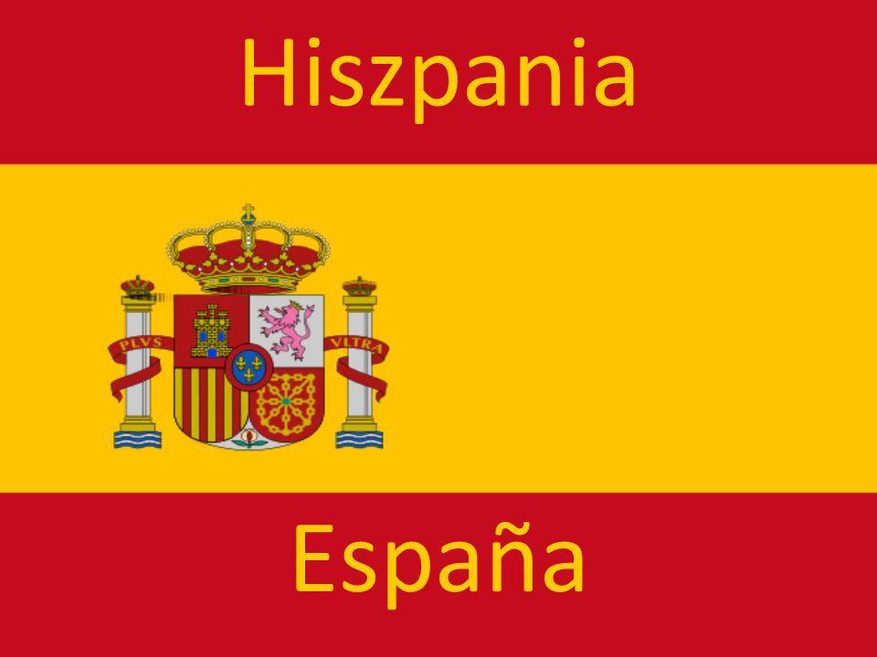 Hiszpania España