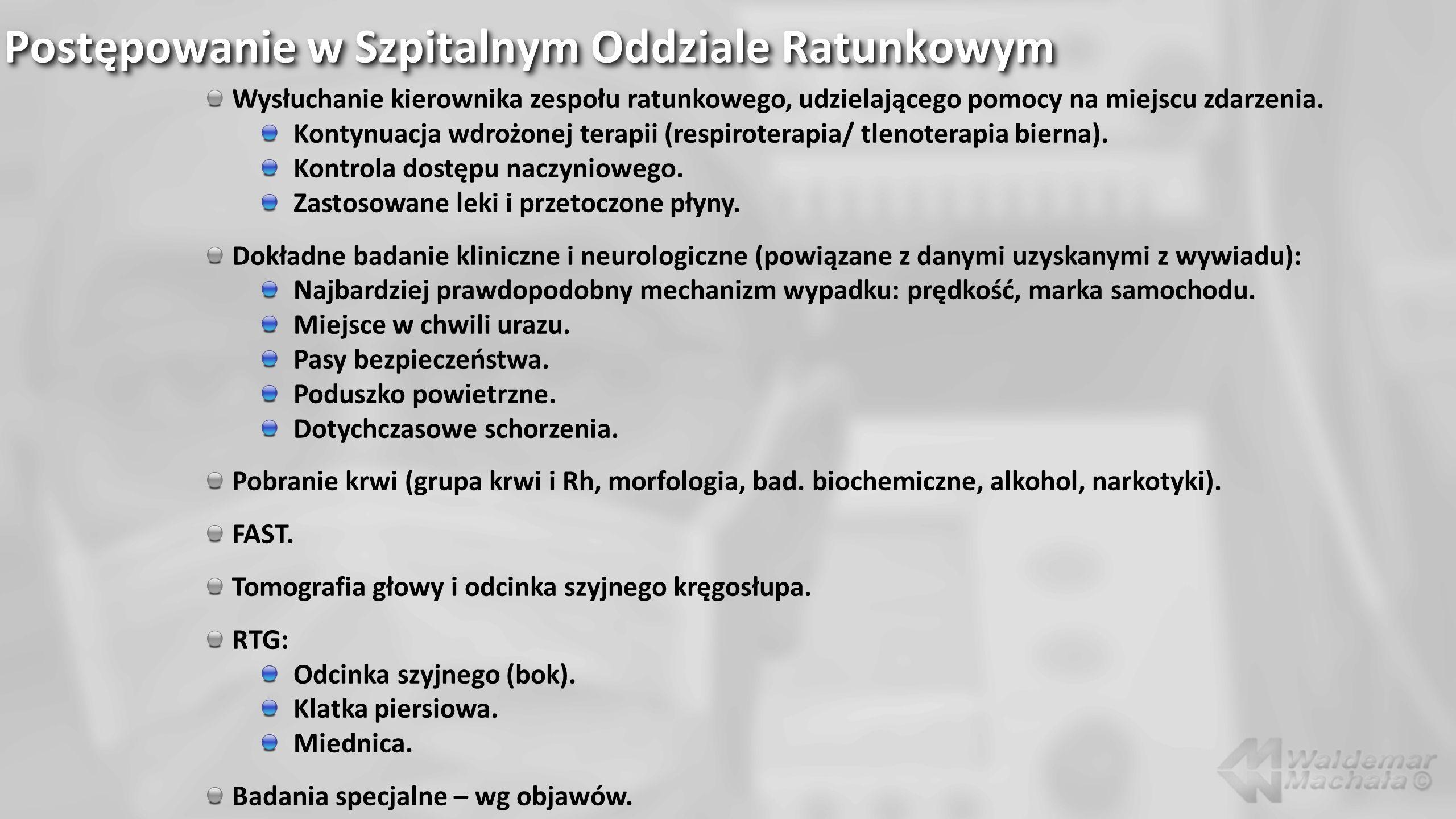 Sedacja w SOR Zalety propofolu: Nie uwalniania histaminy.