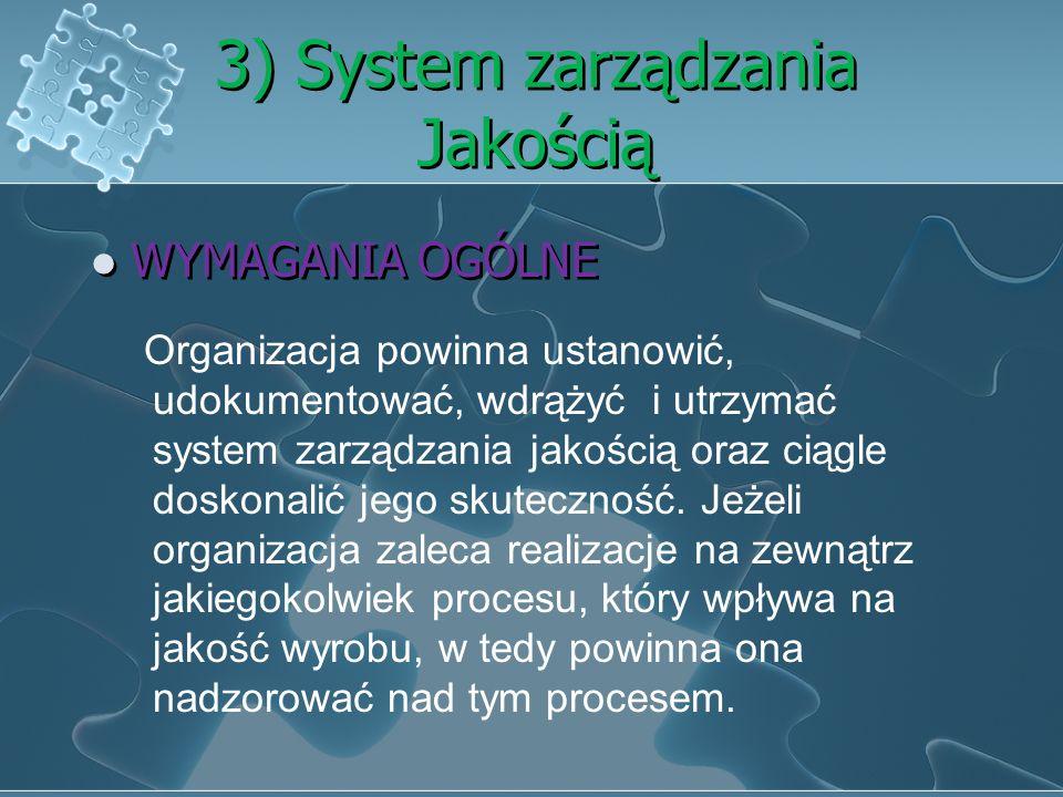 2) Terminy i definicje W niniejszej normie zastosowano definicje i terminy z normy ISO 9000. Wprowadzono zmiany w celu odzwierciedlenia aktualnego sło
