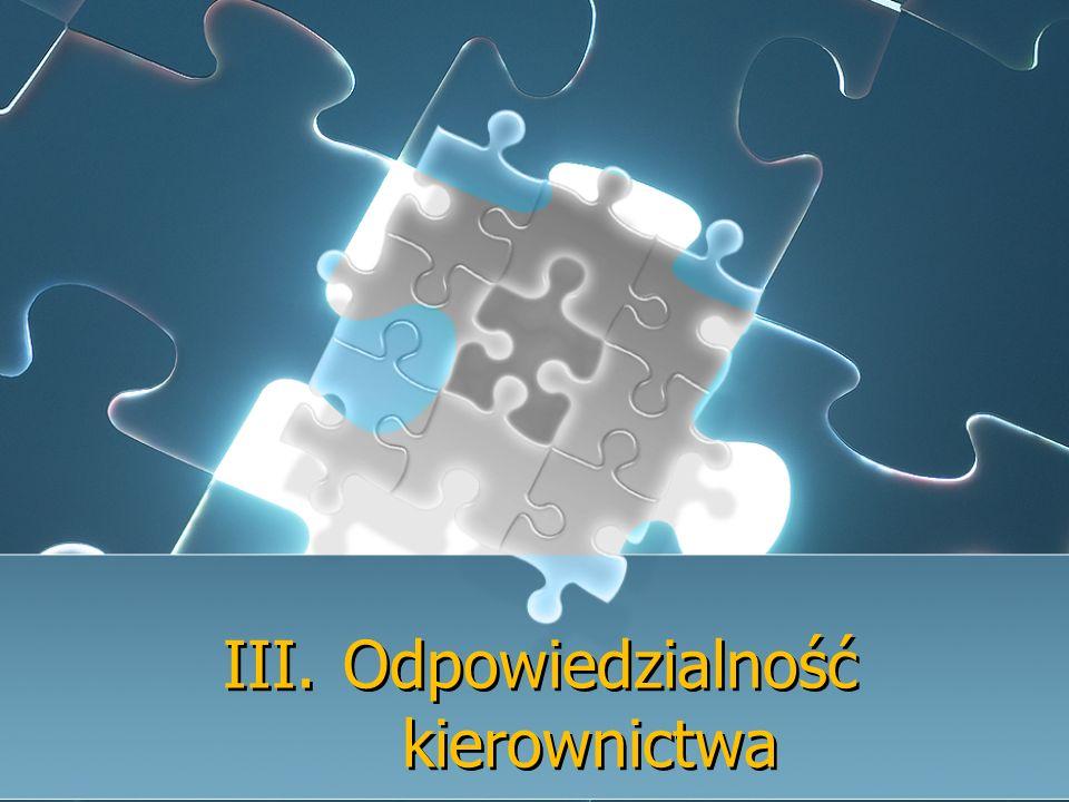 e) Zapewnienia o zidentyfikowaniu i nadzoru nad rozpowszechnieniem dokumentów z zewnątrz f) Nie rozpowszechniania nieaktualnych dokumentów oraz ich oz
