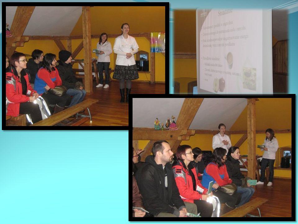 PRZEDSZKOLAK ZDROWY DO ZABAWY GOTOWY W trakcie trwania zimowej akcji z cyklu Akademia Zdrowego Przedszkolaka omawialiśmy zagadnienia związane ze zdrowiem.