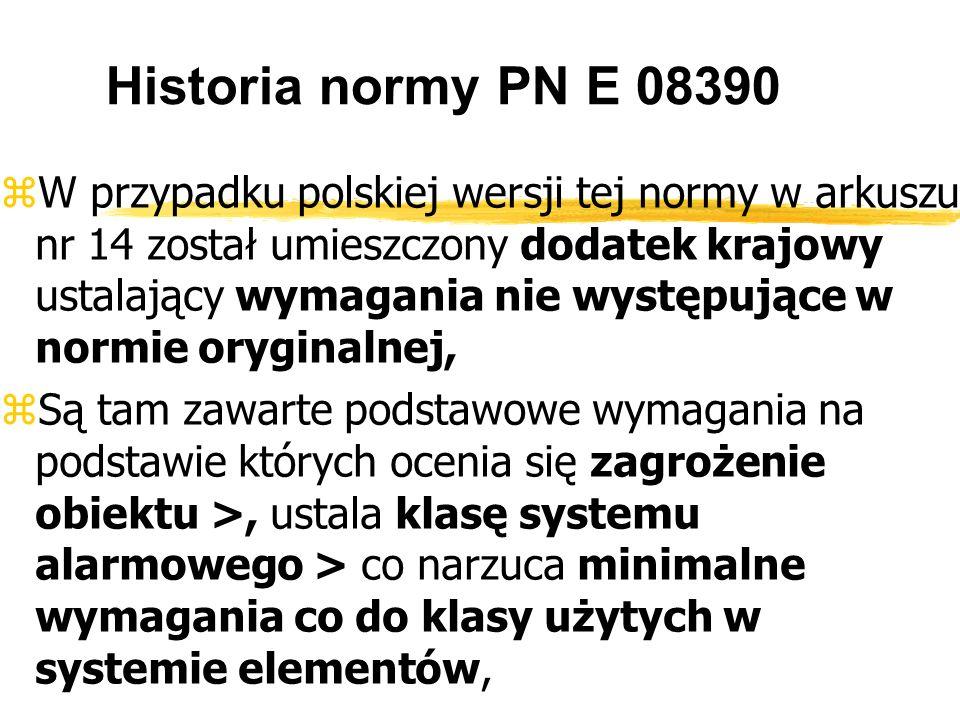 13.12.08 SJS 2005/2008 Systemy Ochrony cz.I informacje podstawowe100 Czy wykład był zrozumiały.
