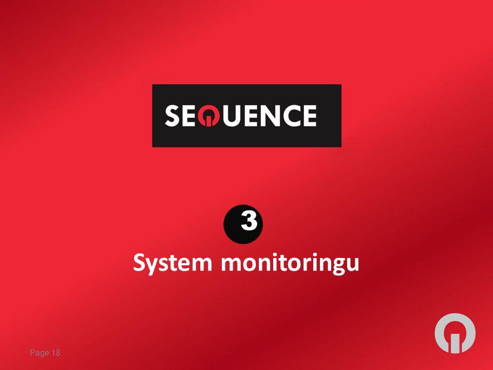System monitoringu Page 18 3