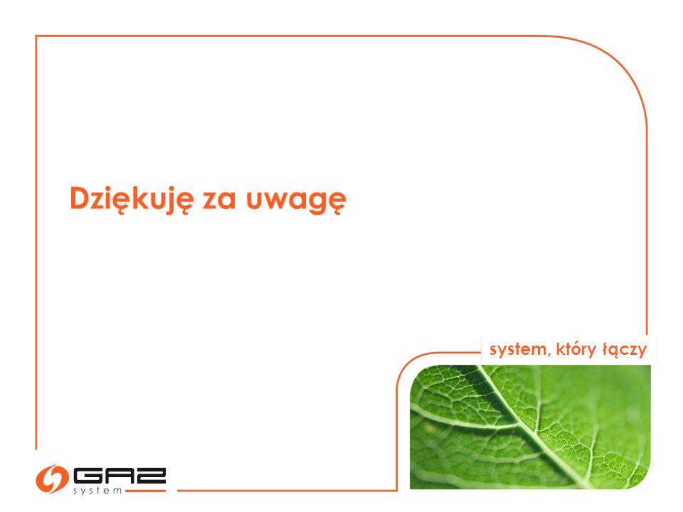 system, który łączy 10 GAZ-SYSTEM S.A. Przepisy przejściowe Do 31 grudnia 2013 r. Od 1 stycznia 2014 r. Od 1 sierpnia 2014 r. Przepustowość (moc umown