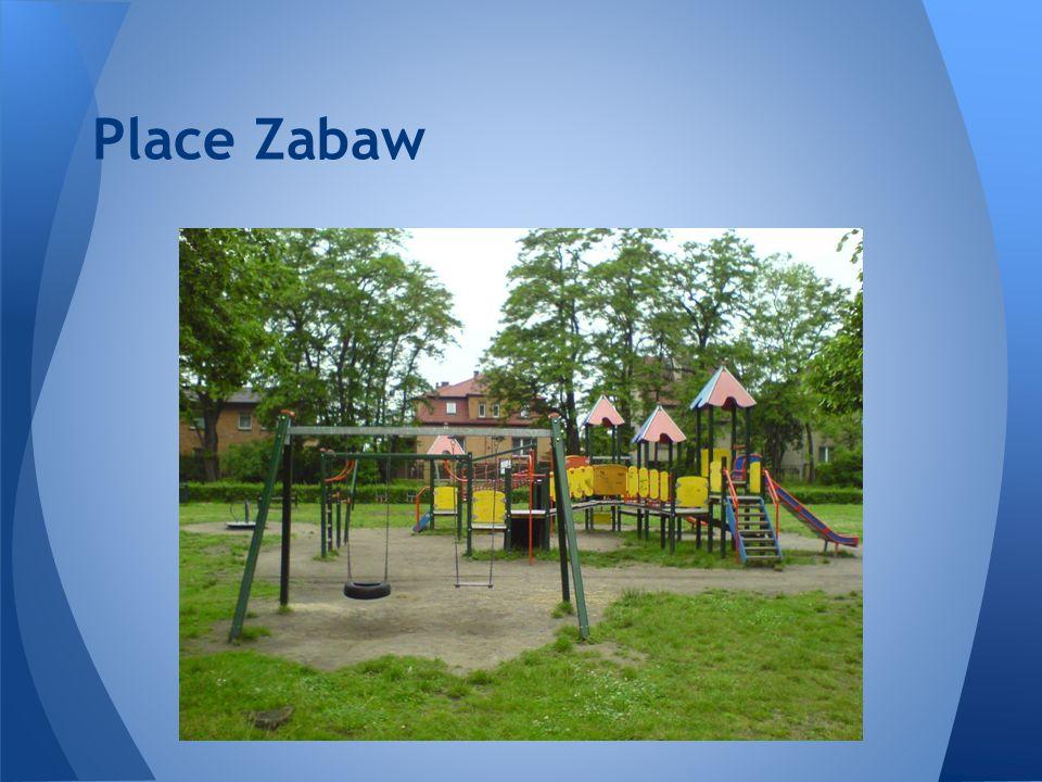 Place Zabaw