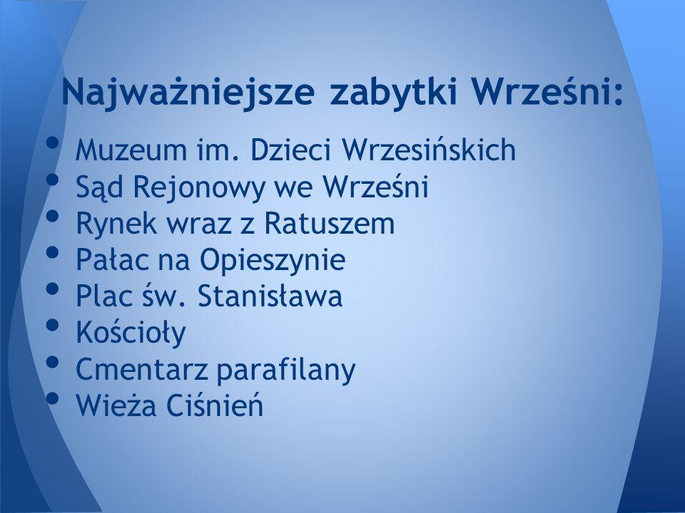 Muzeum im. Dzieci Wrzesińskich