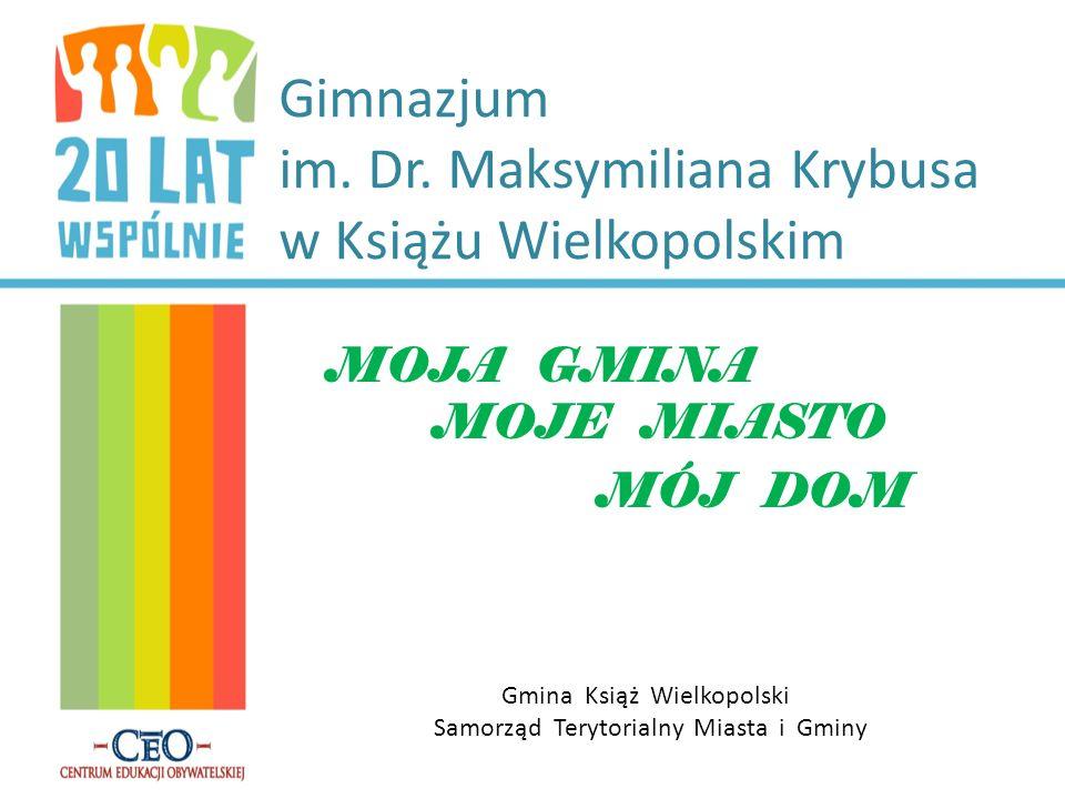 Miasto Książ Wielkopolski położone jest w centralnej części województwa wielkopolskiego, w powiecie śremskim.