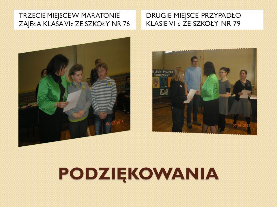 Stacja panie: Skrzyniarz-logopeda oraz Bronk- biblioteka.