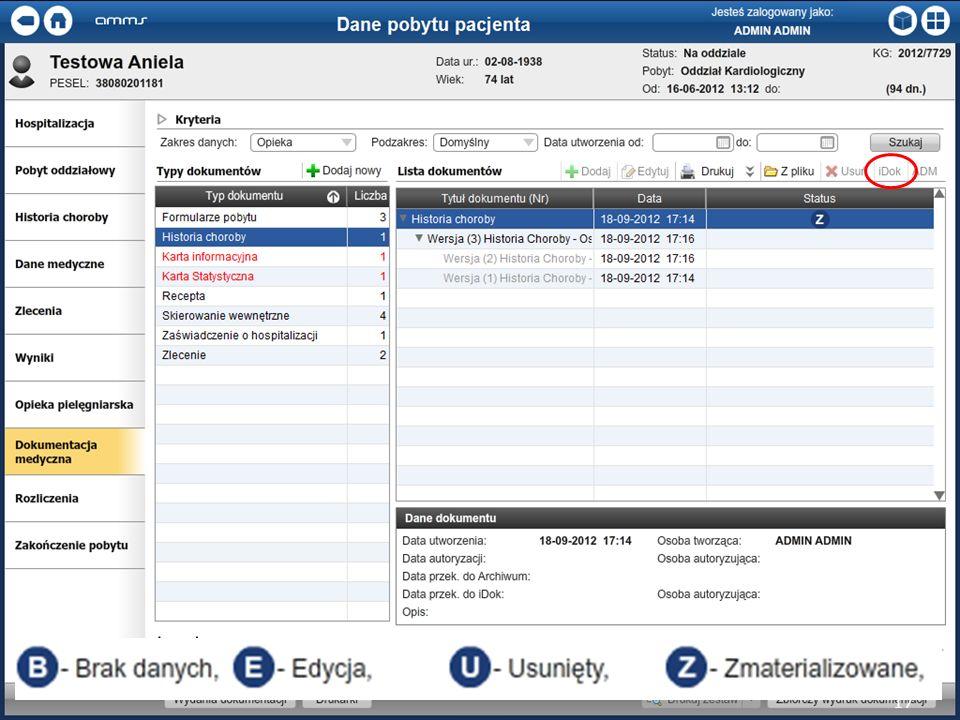 16 Proces powstawania i autoryzacji dokumentów (cz. 2/2) - Dokumentacja obca