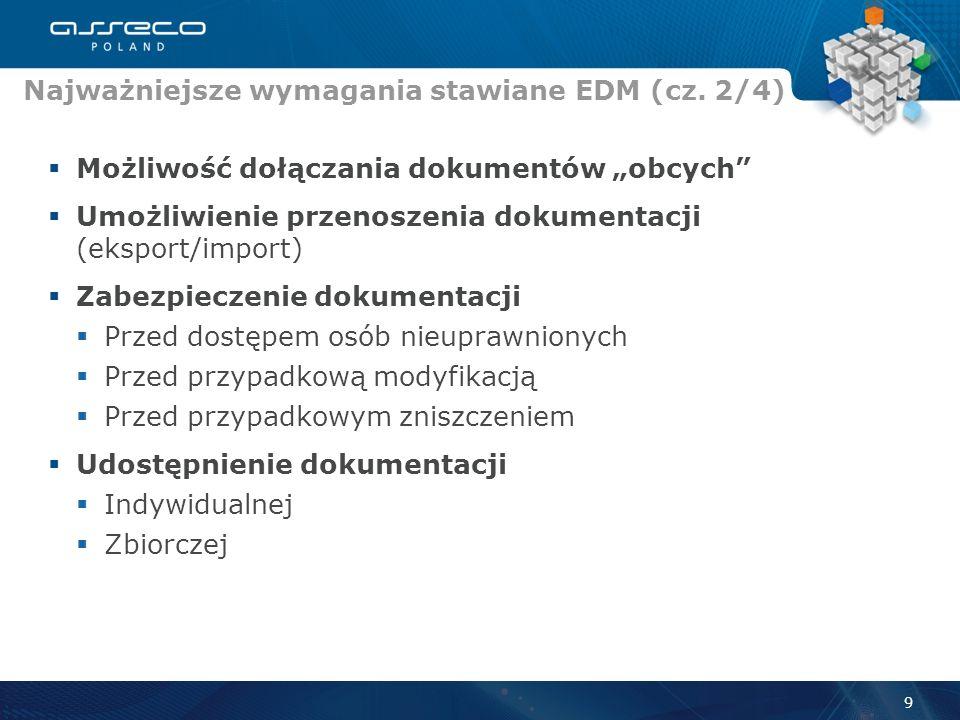 Obowiązek prowadzenia dokumentacji medycznej w postaci elektronicznej począwszy od dnia 01-08-2014 roku. Wsparcie obsługi dokumentacji prowadzonej w p