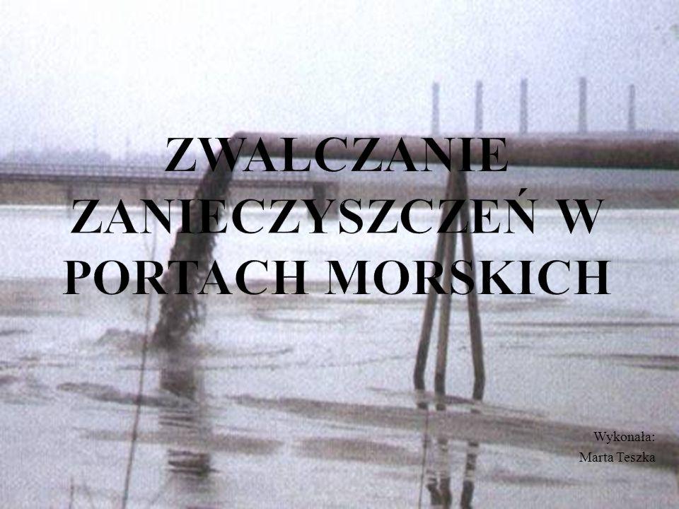 Wykonała: Marta Teszka